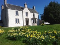 Kilmorack House Beauly Scotland